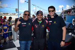 Anselmo Gonzalez, Lino Fayen, Formula Motorsport