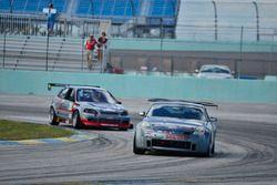 #35 MP3A Nissan Z, Augusto Soto-Schirripa, Limitless Motorsports