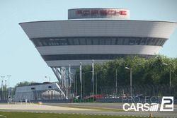 Porsche On-road Circuit