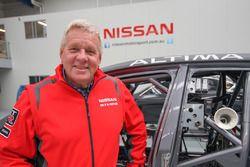 Nick Ollila, Nissan Motorsport Technical Director