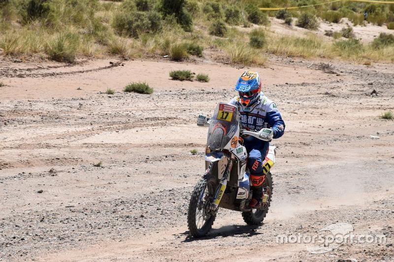 #20 Armand Monleón, Klicen KTM