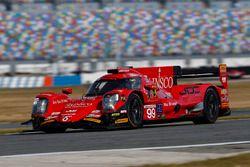 #99 JDC/Miller Motorsports ORECA 07, P: Stephen Simpson, Mikhail Goikhberg, Chris Miller, Gustavo Me