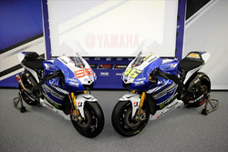 Yamaha launch