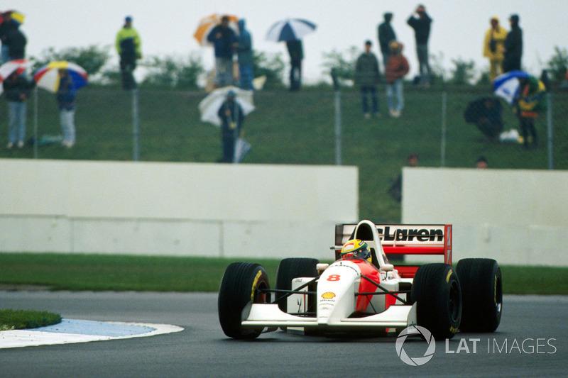 1993 EuropeanGP