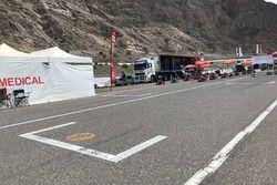 Vivac Dakar 2018