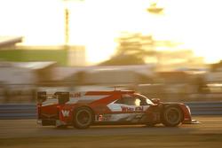 #31 Action Express Racing Cadillac DPi: Felipe Nasr, Eric Curran, Mike Conway, Stuart Middleton