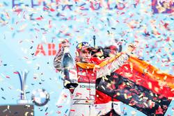 Daniel Abt, Audi Sport ABT Schaeffler, vainqueur du Berlin ePrix