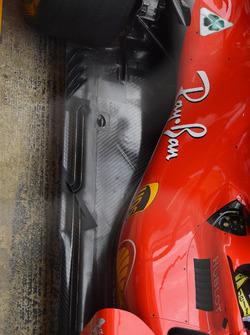 Ferrari SF71H arka taban
