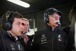 Dr Dieter Zetsche, PDG, Mercedes Benz