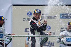 Podium: #912 Manthey Racing Porsche 911 GT3 R: Nick Tandy