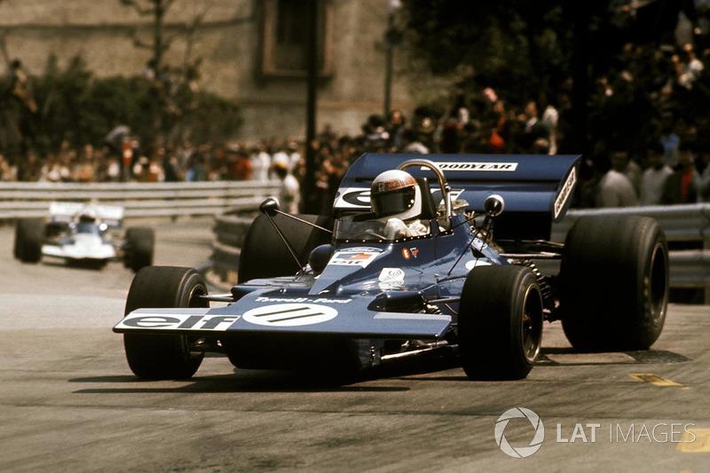 1971 Spanish GP