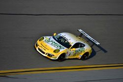 #4 TA Porsche 911 GT3 Cup: Tim Kezman of Fall Line Motorsports