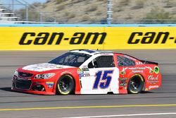 D.J. Kennington, Premium Motorsports Chevrolet