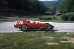Морис Трентиньян, Lancia-Ferrari 801