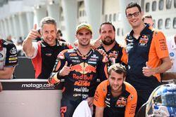 2. Miguel Oliveira, Red Bull KTM Ajo