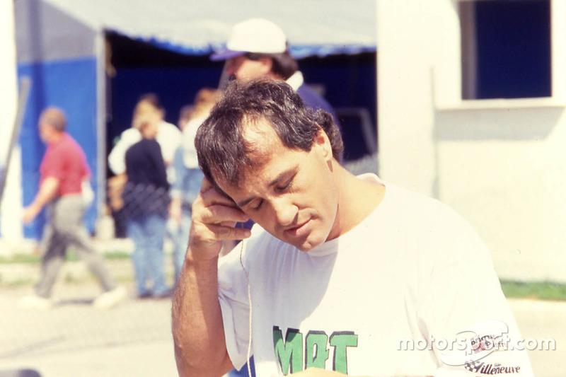 Jacques Villeneuve Sr, RDS Motorsport