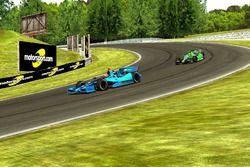 IndyCar FFSCA