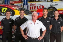 DJR Team Penske co-driver announcement