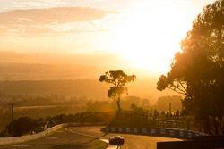 #59 Tekno Autosports McLaren 650S: Shane van Gisbergen, Alvaro Parente, Jonathon Webb