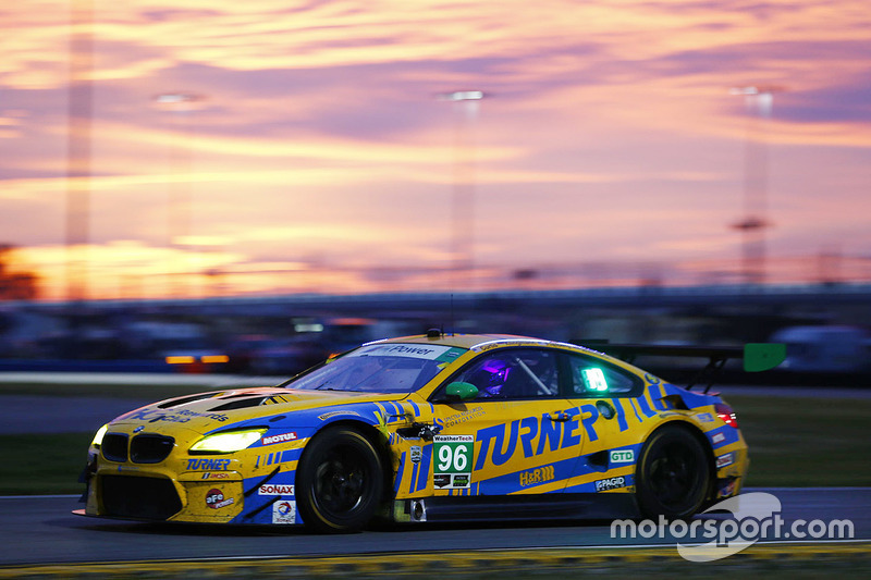 #96 Turner Motorsport (GTD)