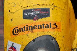 Winnende auto #85 JDC/Miller Motorsports ORECA FLM09: Chris Miller, Mikhail Goikhberg, Stephen Simps