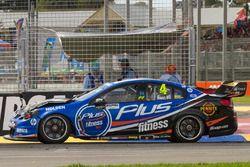 Aaren Russell, Erebus Motorsport Holden