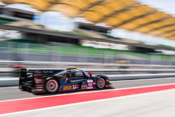 #69 Aylezo Ecotint Racing Ginetta LMP3: Zen Low, Weiron Tan, Riki Christodoulou