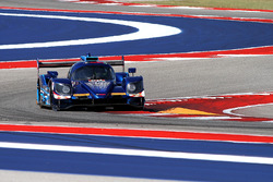 #90 Visit Florida Racing Multimatic Riley LMP2: Marc Goossens, Renger van der Zande
