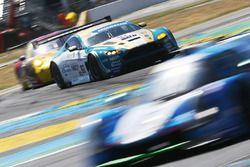 #97 TF Sport Aston Martin V12 Vantage GT3: Ahmad Al Harthy, Tom Jackson