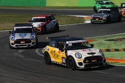 Gabriele Giorgi, Autoe & Autoeur by Caal Racing