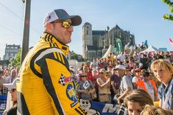 Рубенс Баррикелло, Racing Team Nederland