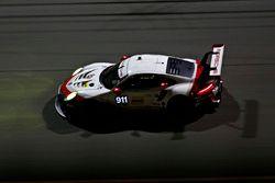 #911 Porsche Team North America, Porsche 911 RSR: Patrick Pilet, Dirk Werner, Frederic Makowiecki