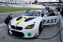 Бруно Спенглер, BMW Team RLL, Билл Оберлен, BMW Team RLL