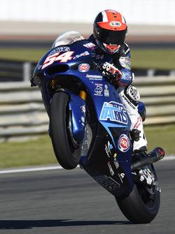 Mattia Pasini, Italtrans Racing Team
