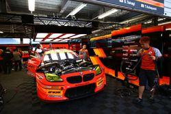 #55 Autobacs Racing Team Aguri BMW M6 GT3