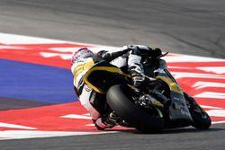 Jesko Raffin, CarXpert Interwetten San Marino Moto2 2017