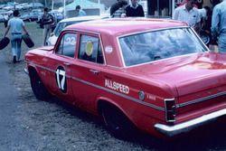 1967 SH à Lakeside