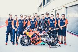 Markus Reiterberger, Red Bull KTM Factory Racing