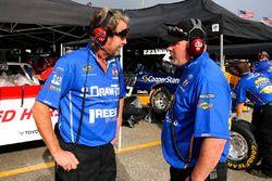 Doug Randolph, Kyle Busch Motorsports and Mike Hillman Jr., Brad Keselowski Racing.