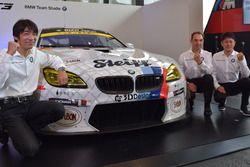 BMW Team Studie 参戦体制発表