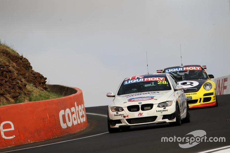 53. #28 On Track Motorsport, BMW 335i
