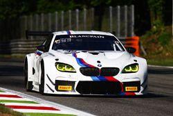 #35 Walkenhorst Motorsport, BMW M6 GT3: Nico Menzel, Mikkel Jensen, Jaap van Lagen