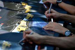#3 Corvette Racing Chevrolet Corvette C7.R: Antonio Garcia, Jan Magnussen, 4, Oliver Gavin, Tommy Mi