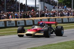 Lotus Cosworth 49