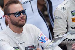 #50 Riley Motorsports Mercedes AMG GT3: Cooper MacNeil
