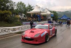 Walter Terribili, Pave Motorsport, Ferrari 550 E2SH +3000
