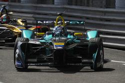 Нельсон Піке-мол., NEXTEV TCR Formula E Team