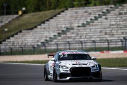 Audi TT Cup 2017, Nürburgring, Philip Ellis