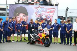 Tributo a Nicky Hayden