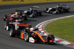 Джозеф Моусон, Van Amersfoort Racing, Dallara F317 – Mercedes-Benz
